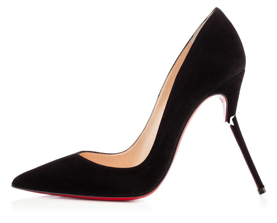 Charlotte-Shoe