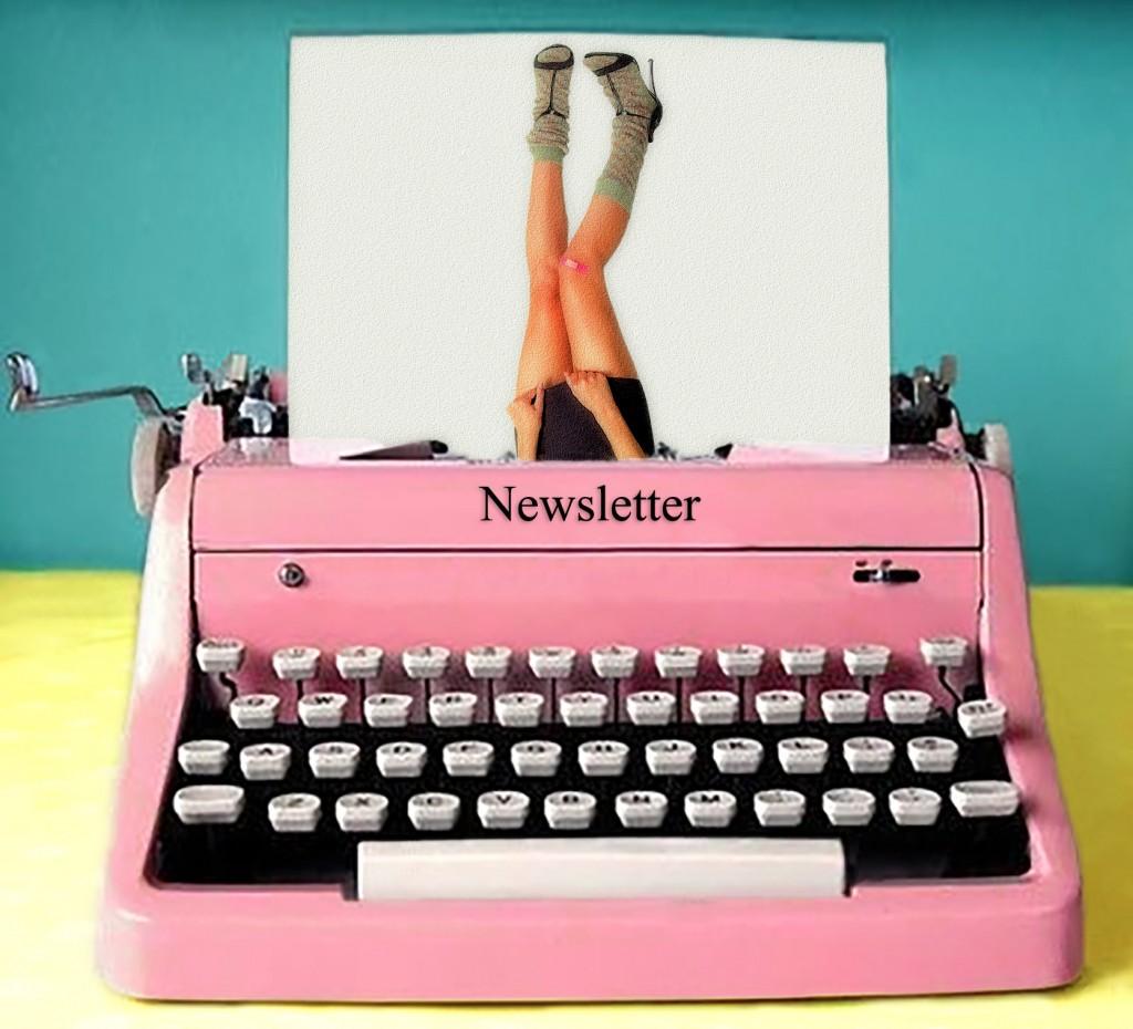 Leg newsletter