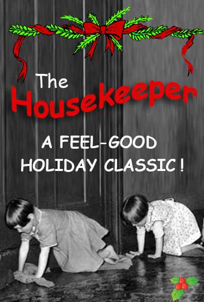 housekeeper poster