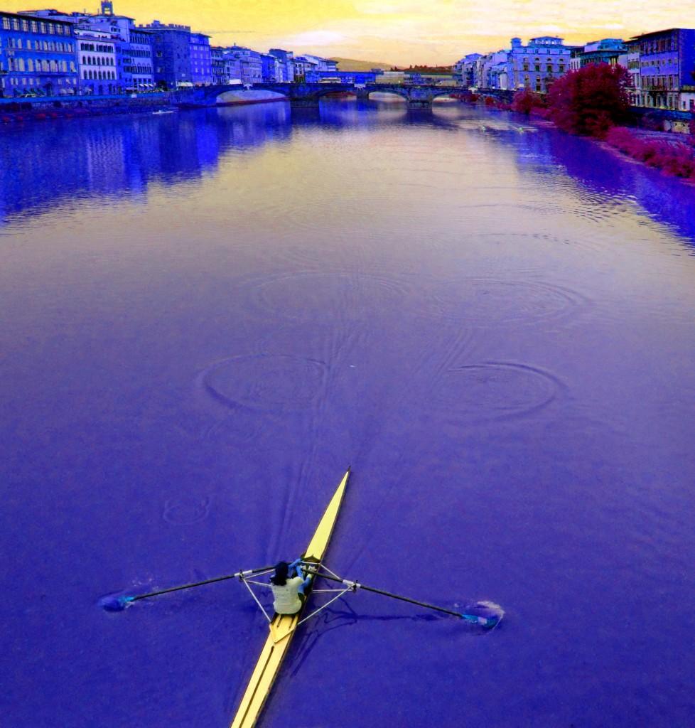 Rowing-I