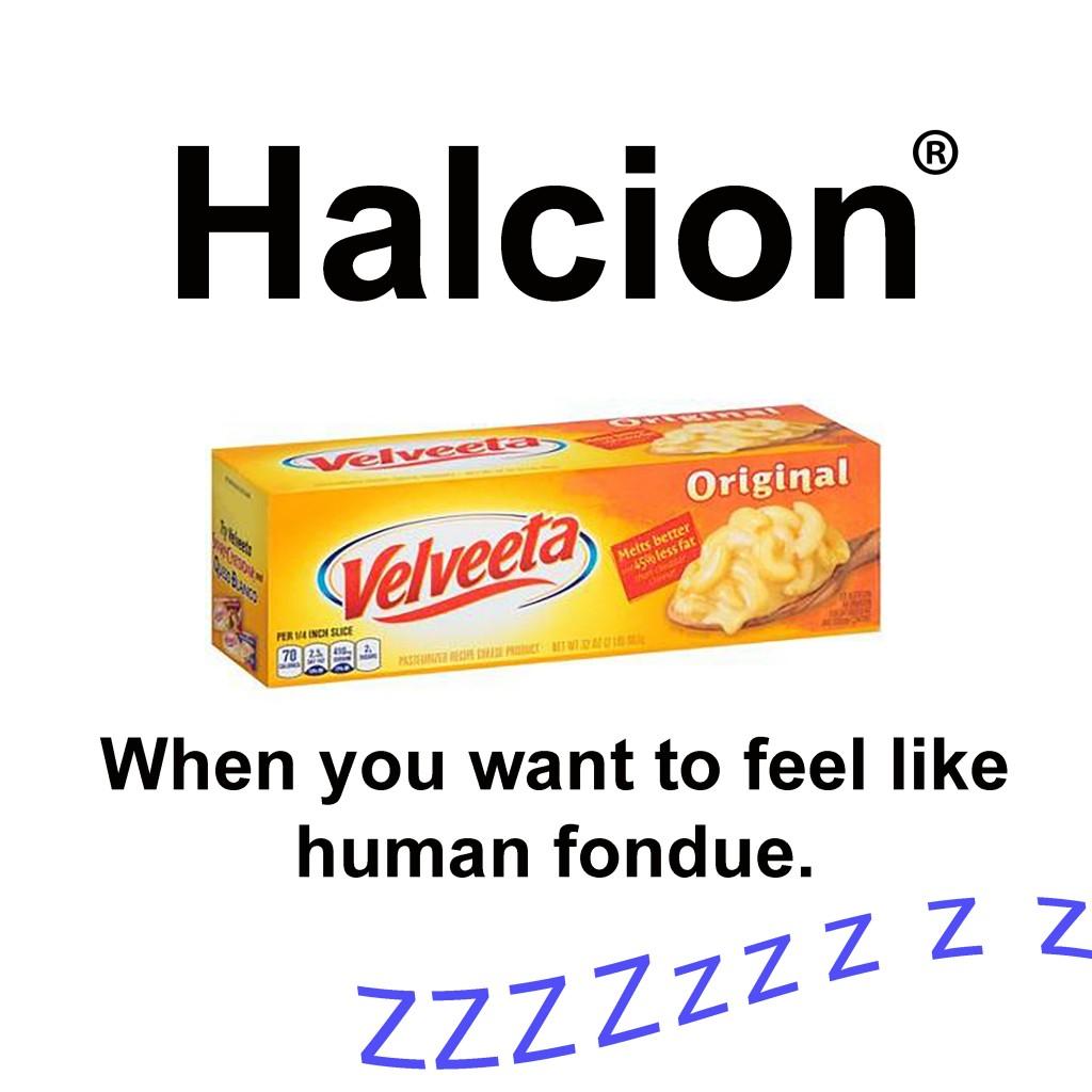 Halcion