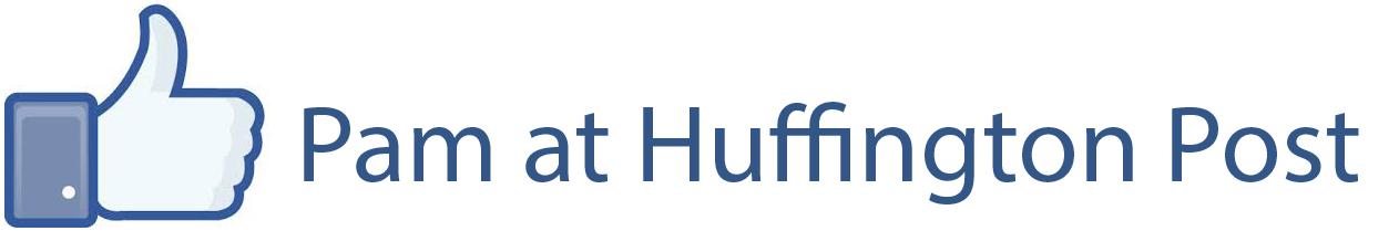 Likepa,m at Huffpoo